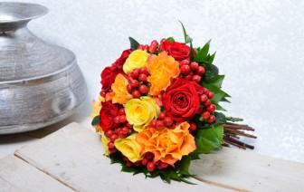 rozvoz květin