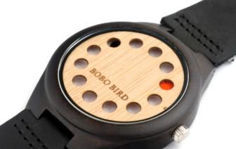 Dřevěné-hodinky-BOBO-BIRD