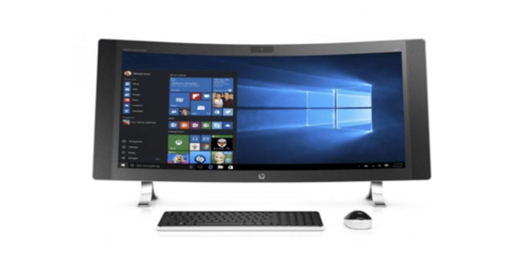 Nové počítače a notebooky