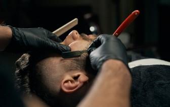 Barber Shop Praha