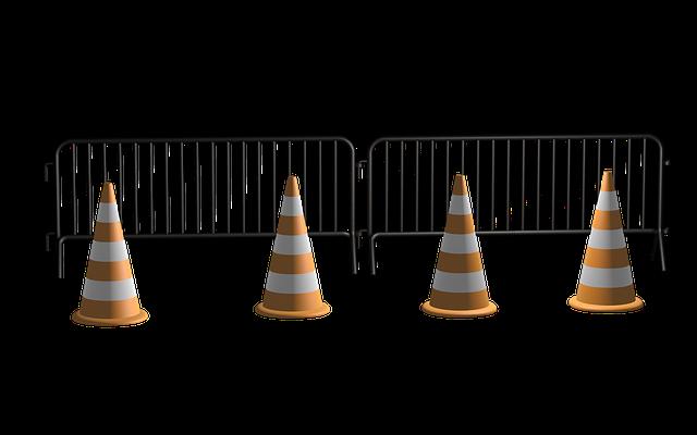 dopravní – značení