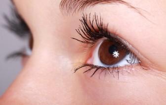 kontaktní čočky