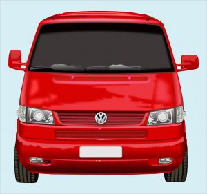 Prodej užitkových vozů