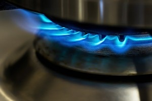 levný plyn