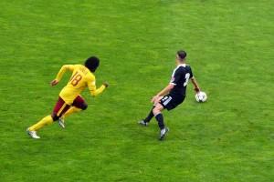 fotbal sparta