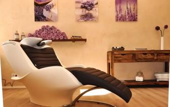 vybavení kadeřnických salonů
