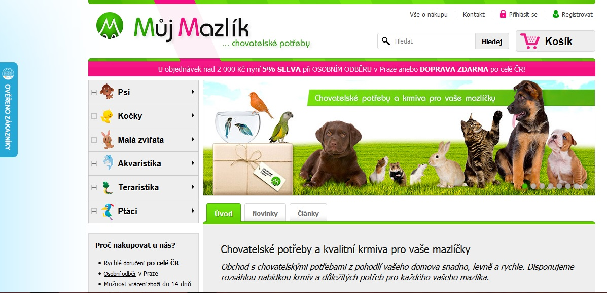 mujmazlik.cz