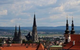 Pronájem garsonky v Olomouci