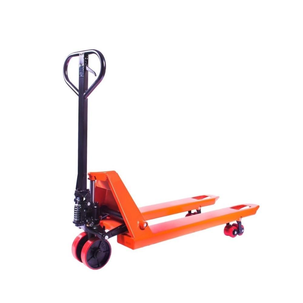 vysokozdvižné vozíky