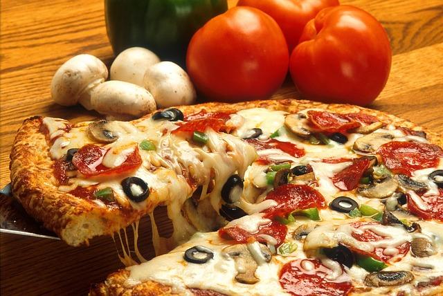 lopaty na pizzu