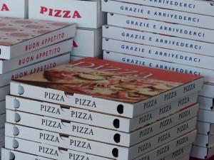 rozvoz pizzy a jídel ve Frýdku-Místku