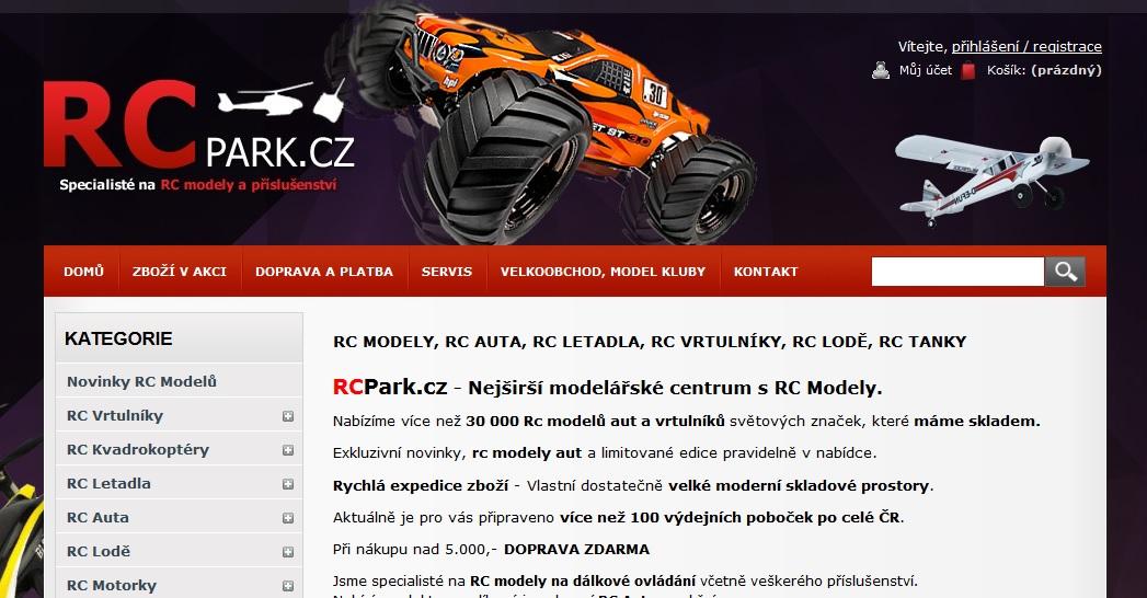 rcpark.cz
