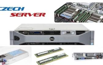 servery HP