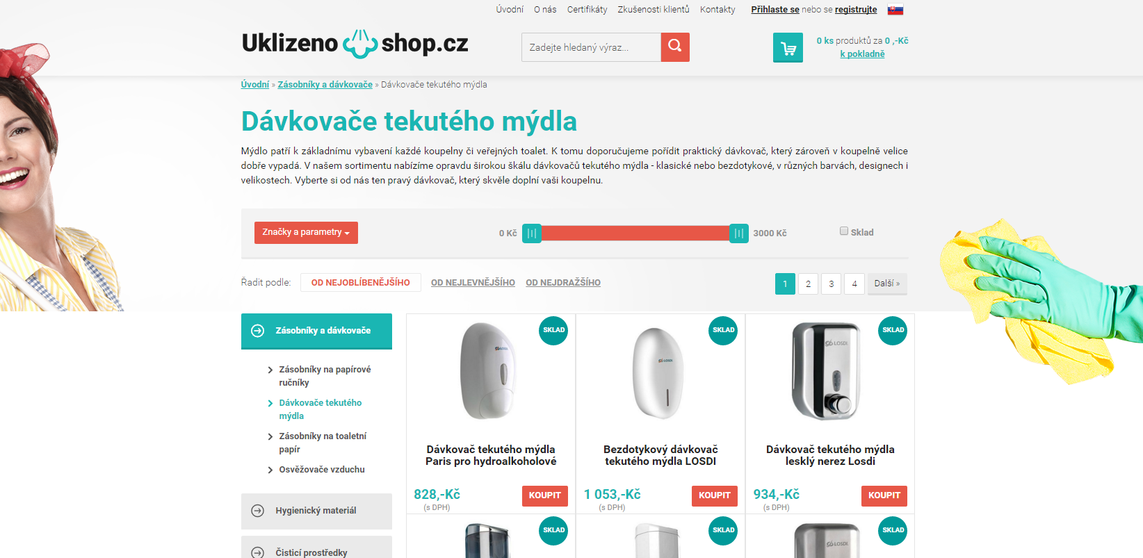 uklizenoshop.cz