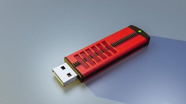 flash disk reklamní