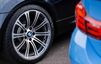 používané pneumatiky