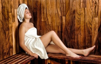 levná sauna